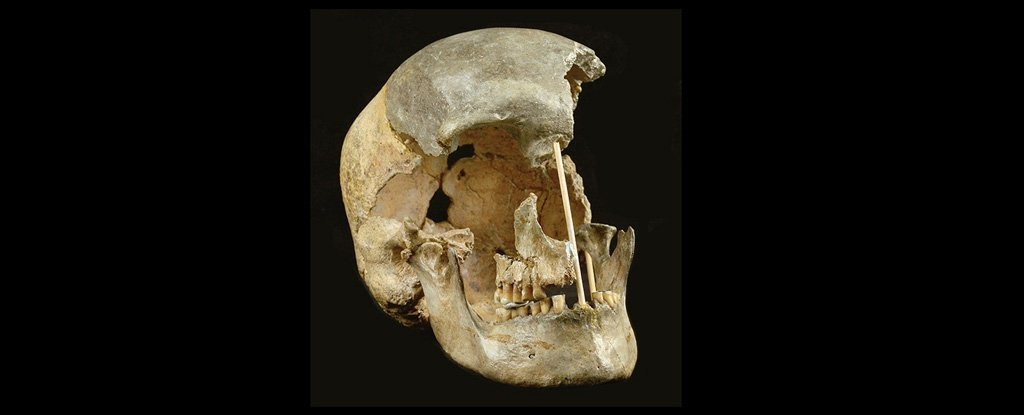 DNA Reveals Humans Interbred With Neanderthals a Surprisingly Short Time Ago