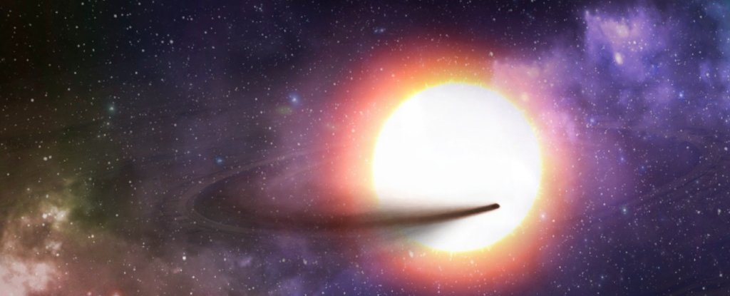 Mysteriously Slow Pulses From Giant Old Stars May Finally Have an Explanation – ScienceAlert