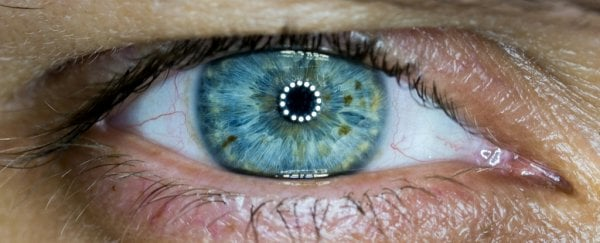 Gene therapy partially restores vision in blind patient in first case of its kind