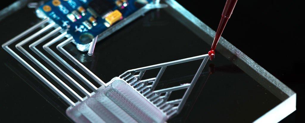 Take a Tour of The Tiny Wonderful World of Microfluidics – ScienceAlert