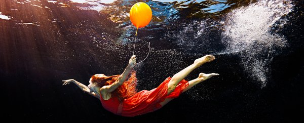Our Weird Dreams May Help Us Make Sense of Reality, AI-Inspired Theory Suggests  Balloon_weird_dream_600