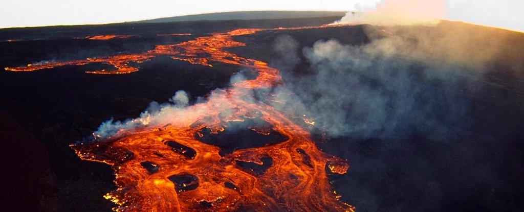 New Measurements Reveal The Full Danger of The World's Largest Volcano – ScienceAlert