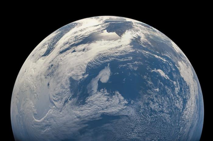 (NASA/JPL-Caltech/SwRI/MSSS/Kevin M. Gill.)
