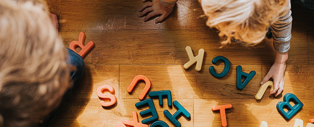 How Do Kids Figure Out What Words Mean? New Computer Model Has Answers