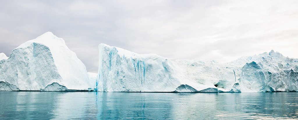The Arctic Is Now Leaking Out High Concentrations of 'Forever Chemicals'