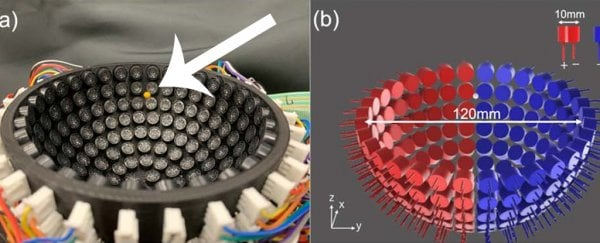 Physicists Have Developed a New Way to Levitate Objects Using Sound Only