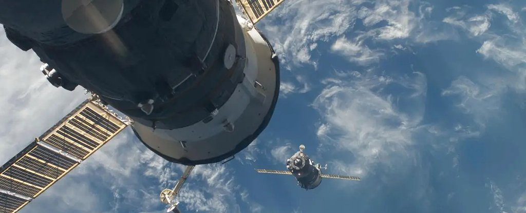 New Cracks on The International Space Station Stoke Fears of Fissures Spreading