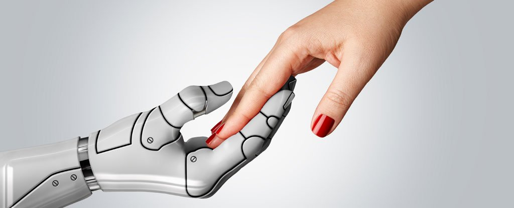 Legal Researchers Weigh in on How Future Laws Should Deal With The Rise of The Sexbots
