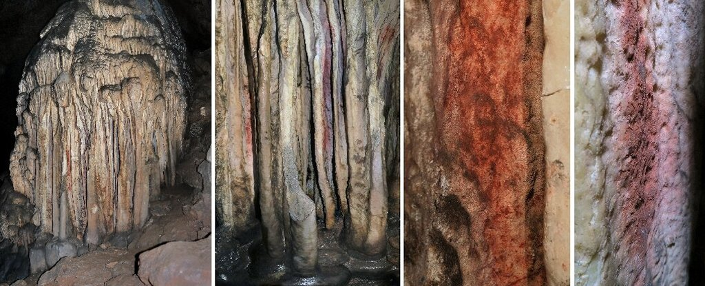 This Controversial Cave Art Really Was Painted by Neanderthals, Study Confirms