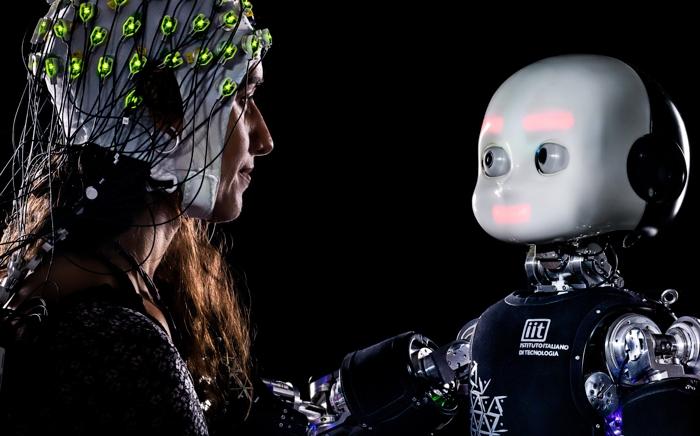 iCubRobotExperiment