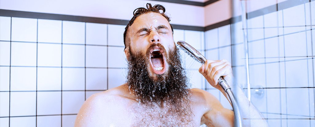 Cold Showers Allegedly Have Health Benefits. Here's The Actual Science