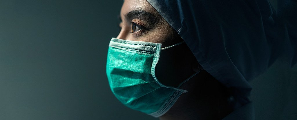 A 'Gold Standard' Clinical Trial Just Confirmed Masks DO Reduce The Spread of COVID