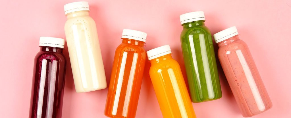 Detox Diets That Rid Your Body of 'Toxins' Are Not All They're Cracked Up to Be
