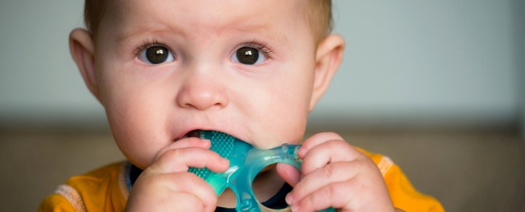 Study Discovers Startling Amounts of Microplastics in The Feces of Babies