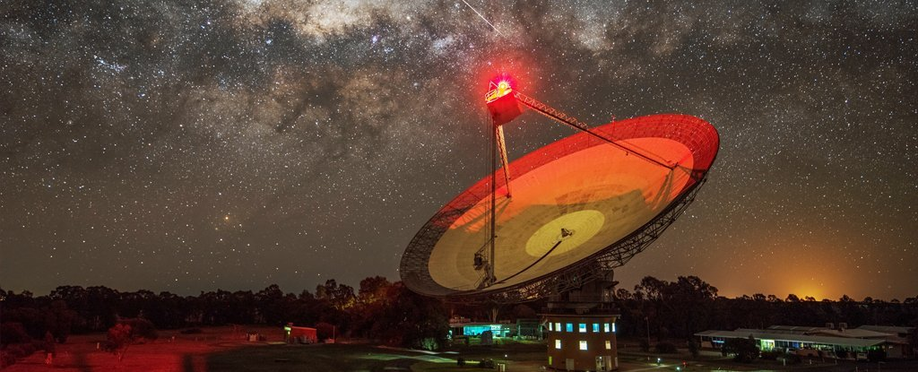 That Exciting Signal Thought to Be From Proxima Centauri Has Now Been Resolved - ScienceAlert : In December last year, the media reported an intriguing signal we at the Breakthrough Listen project found in our radio telescope data. Dubbed BLC1, the signal didn't appear to be the result of any recognizable astrophysical activity or any familiar  | Tranquility 國際社群