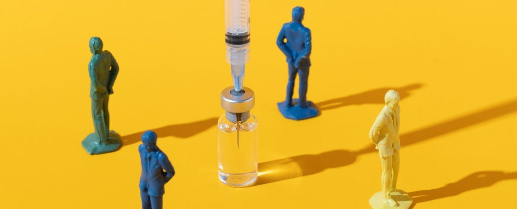 What Makes People Hesitate to Get Vaccinated? Psychologists Break It Down