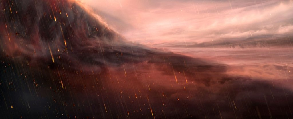 An Exoplanet So Hot It Rains Iron May Be Even Hotter Than We Thought