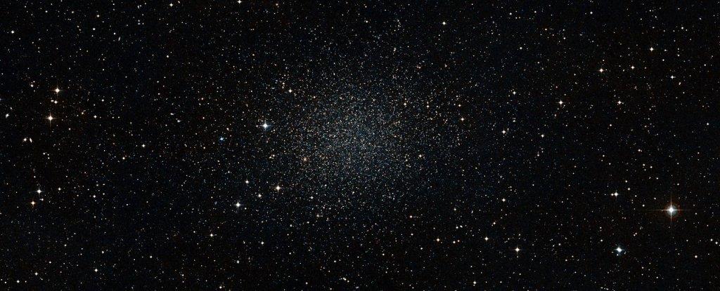 The Sculptor dwarf spheroidal galaxy.