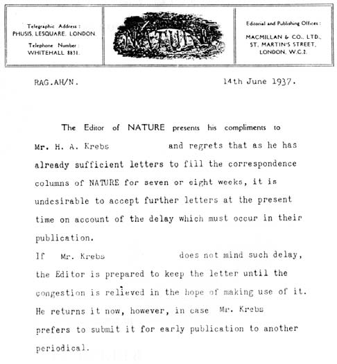 8 Scientific Papers That Were Rejected Before Going on to