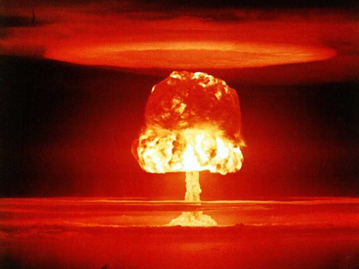 these are the 12 largest nuclear detonations in history