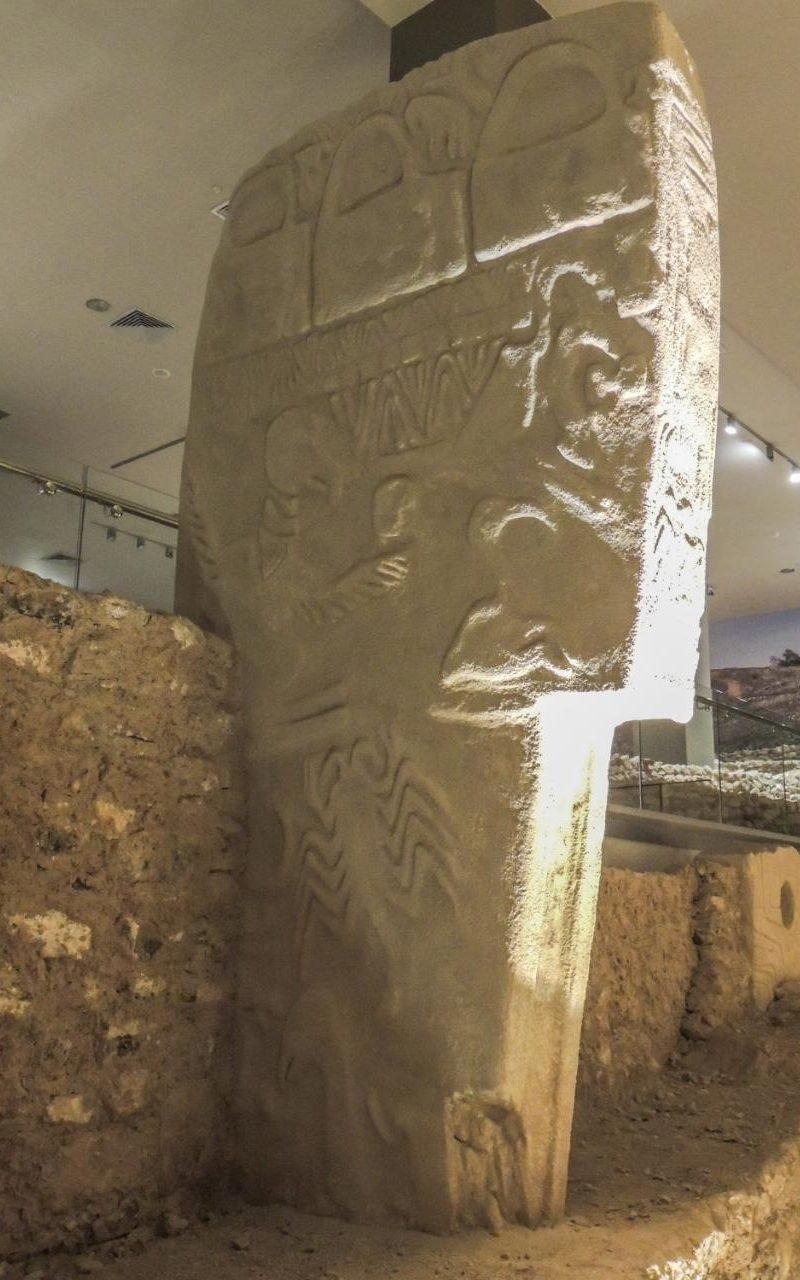 Replica-of-pillar-43-the-Vulture-Stone-at-Gobekli-Tepe-Sanliurfa-Museum-Turkey-credit-Alistair-Coombs-xlarge trans NvBQzQNjv4BqImq0gSBkzcH -jHFXstKOOPHi e1tpOIk75CAYQiDp0