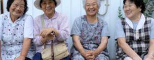Global life expectancy is up by more than six years since 1990