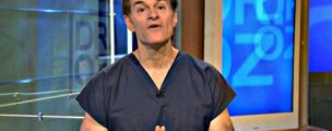 Scientists find that half the advice on Dr Oz is wrong or has no evidence to back it up
