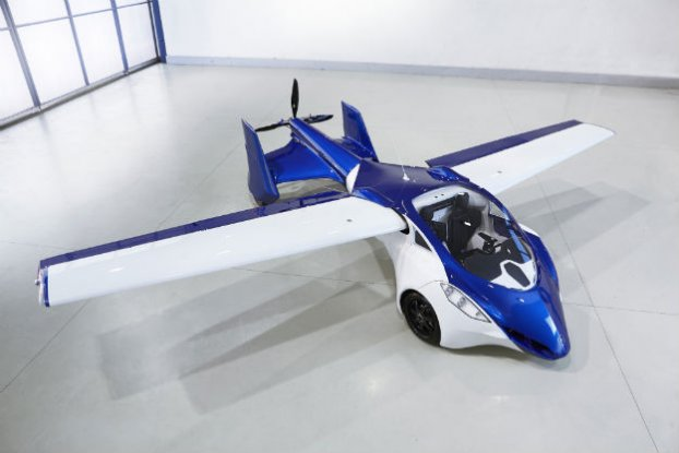 World Flying Cars World's Most Advanced Flying