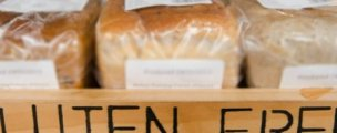 Study: two-thirds of gluten-sensitive people had no ill effects when given gluten