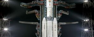 India launches biggest rocket into space