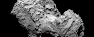 Here's why scientists think alien life could be found on the Philae comet