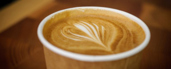 Your coffee habit could be encoded in your DNA