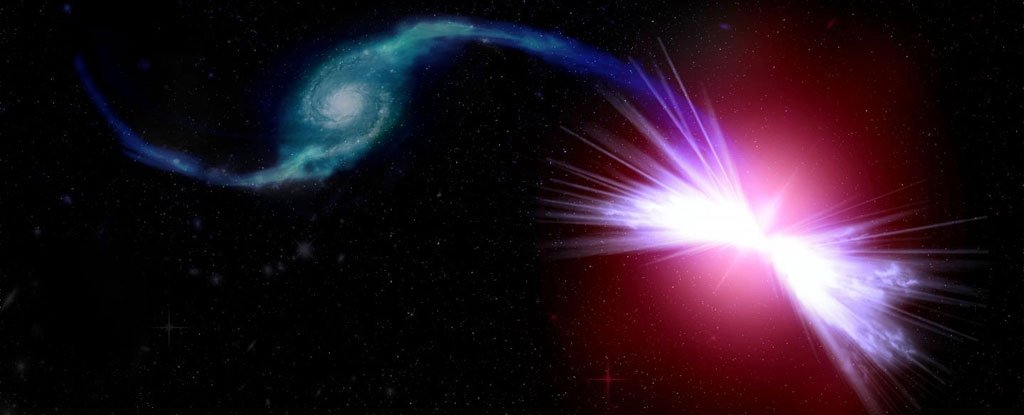 Physicists Have Figured Out How Supermassive Black Holes Turn Galaxies Into Cosmic Graveyards