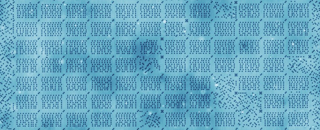 Scientists Have Written Data One Atom at a Time, Creating Incredibly Efficient Storage