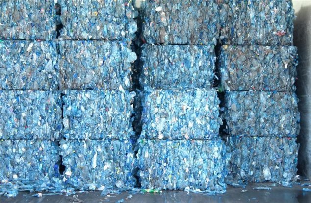Researchers Are Turning Old Plastic Bottles Into