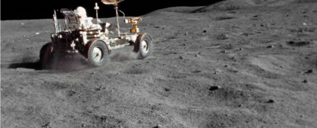 The US Just Officially Said It Is Sending Humans Back to The Moon