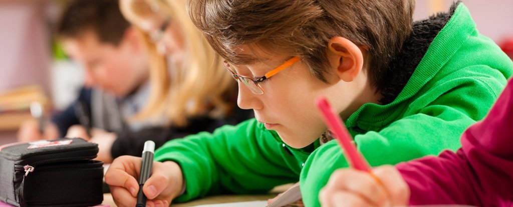 Teaching Children Philosophy Can Improve Their Reading And Math Skills, Study Finds