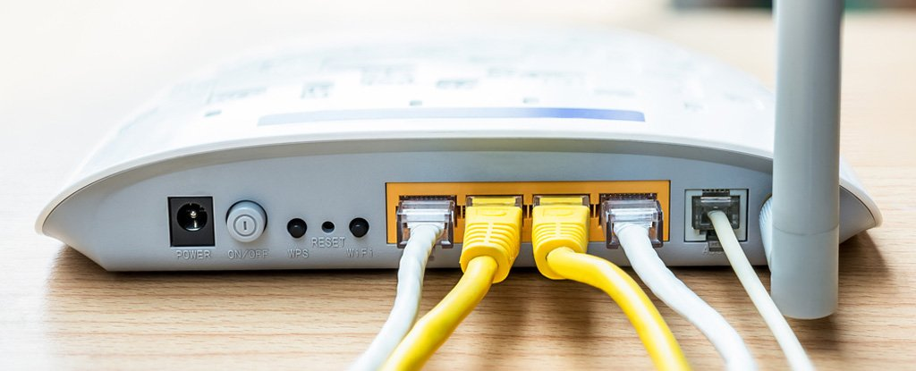 Here's How to Get The Best Wi-Fi Signal in Your House