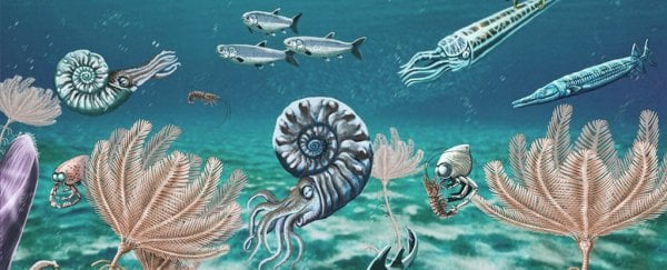 Life recovered faster than we thought from Earth's worst mass extinction
