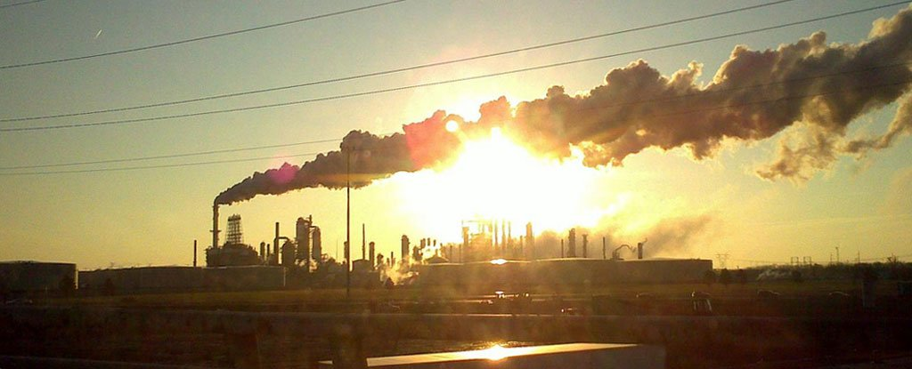 ExxonMobil Misled The Public on Climate Change For 40 Years, New Study Shows