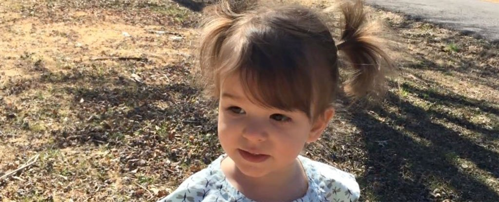 Scientists Have Reversed Brain Damage in a 2-Year-Old Girl Who Drowned in a  Swimming Pool