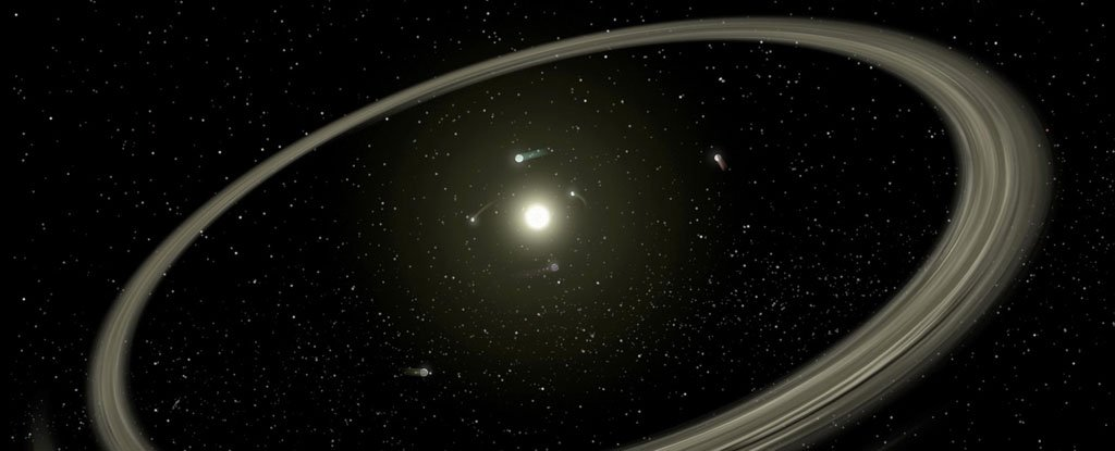 Our Nearest Sun Like Star Has 2 Planets That Might Be