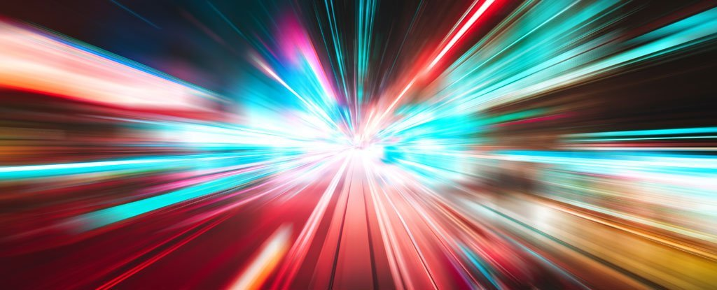 BREAKING: Physicists Just Smashed a Quantum Light Measurement Limit