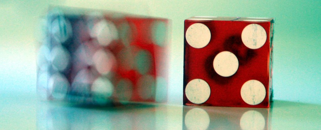 Scientists Find a Way to Make Computers Generate Totally Random Numbers