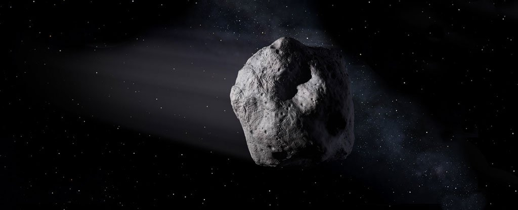 NASA Is Running Simulations to See How We'd Cope With a Devastating Asteroid Impact