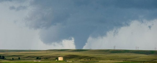 Tornado outbreaks in the US are getting worse, and no one knows why