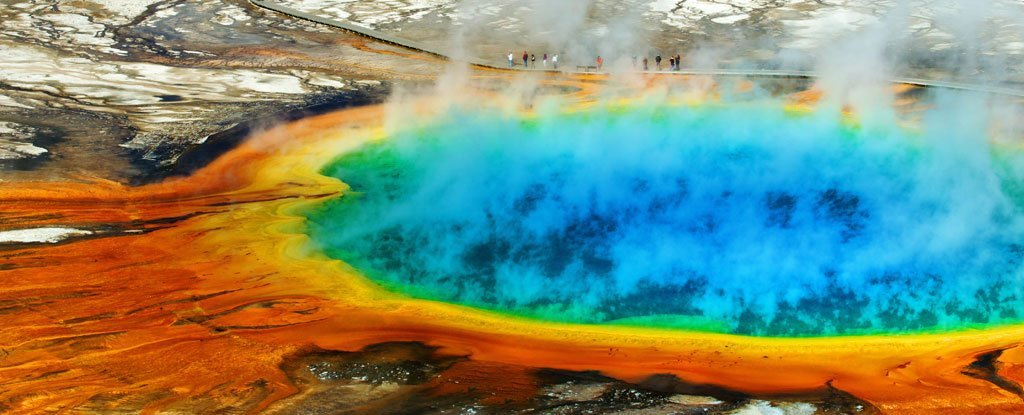 Nasa has a 35bn plan to save the planet from the yellowstone nasa has a 35bn plan to save the planet from the yellowstone supervolcano sciox Gallery