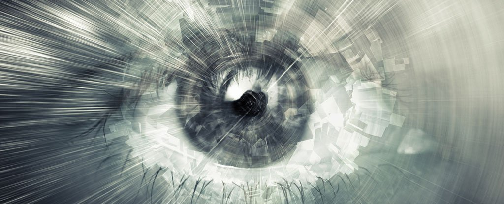 Zapping The Brain's Visual Cortex Can Lead to Improved Vision, Scientists Discover