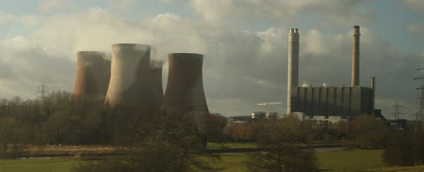 The UK says it will close all its coal power stations by 2025