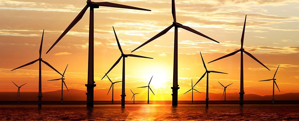 Renewable energy now exceeds all other forms of new power generation